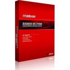 Антивирус BitDefender Business Security (1 год) 5-24 пользователей