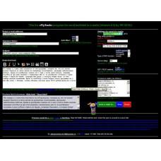 Программа для массовой рассылки писем FlySock