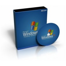 Windows XP Professional SP3 32 bit