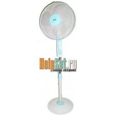 Робот вентилятор Daewoo напольный