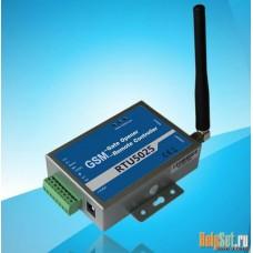 Радио сигнализация охранная (sms контроллер)