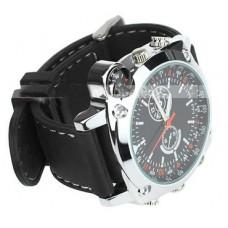 Часы с камерой (наручные часы шпиона)