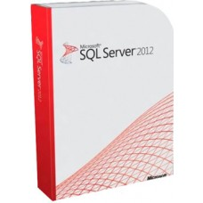 Пакет SQL Server Standard Edition 2012 Russian Russia DVD (10 Clients)