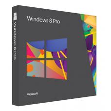 Windows 8 professional 32-bit Russian 1pk DSP ORT OEI DVD