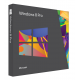 Windows 8 professional 32-bit Russian 1pk DSP ORT OEI DVD